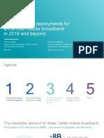 5G NR Deployments.PDF
