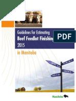 Cop Beef Feedlotfinishing