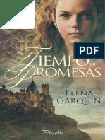 01- Tempo de Promessas - Crônicas do Tempo 01 - Elena Garquin.pdf