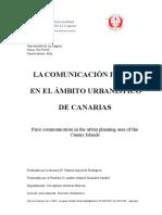La comunicacion previa en el ambito urbanistico de Canarias..pdf