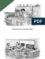 PAGGAWA NG GAWAING BAHAY.docx