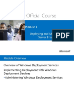 Administering Windows Server 2012