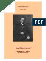 Steiner, Rudolf - A propos de la relation juste avec l'anthroposophie.pdf