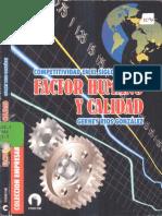 Factor Human Oy Calidad - Henry rios