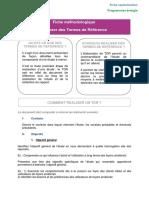 Fiche Méthodologiquue Sur Comment Élaborer Un Termes_de_reference_V8Q