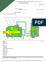 950H Wheel Loader JLX00001-UP (MACHINE) POWERED by C7.2 Engine(SEBP5785 - 28) - Bomba Do Pistão (Freio, Ventilador Hidráulico)