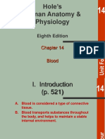 Chapt14 Blood