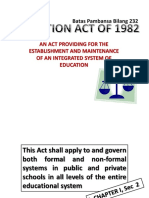 Education Act of 1982 (1)