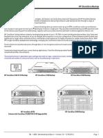 HP StoreOnce Backup