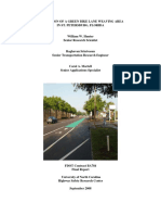 Integrated Bike Lanes
