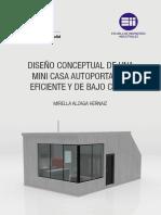 Diseño conceptual de una mini casa Autoportante (Eficiente y de bajo coste) MIRELLA ALZAGA HERNAIZ.pdf