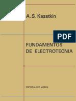 Kasatkin - Fundamentos de Electrotecnia.pdf