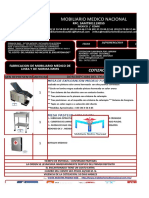 Leaflet With Agent Information