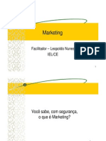 Marketing [Modo de Compatibilidade