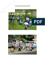 Gotong Royong Di Lingkungan Sekolah