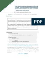 Análisis de La Protección Penal y Procesal Penal Contra La Violencia Doméstica Desde El Código Penal de 1995 Hasta La Ley Orgánica 1