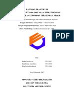 LAPORAN PRAKTIKUM FERMENTASI AEROB DAN ANAEROB KELOMPOK 7.docx