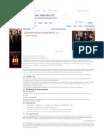 Los Transformadores y Sus Aplicaciones (Página 2) - Monografias