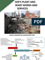 builders plant