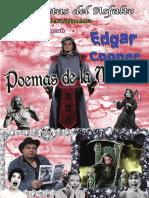 POEMAS DE LA MUERTE 1 - EDGAR COOPER (2012) POETAS DEL ASFALTO