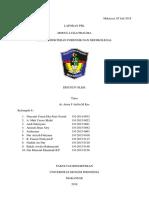 Laporan PBL Modul 1