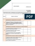 ISO 45001 Norma Internacional Oficial Español Safety VIP