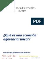 4. Ecuaciones diferenciales lineales.pptx