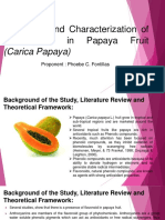 Extraction and Characterization of Anthocyanin in Papaya Fruit [Autosaved].pptx