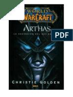 Arthas La Ascención del Rey Lich.pdf