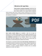 El Monstruo del Lago Ness.docx