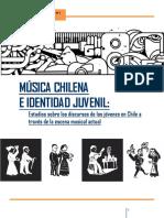 Música Chilena e Identidad Juvenil