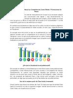 Diferencia de Claro Hacia Las Competencias Como Ofertas Y Promociones en Planes