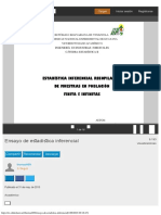 Conclusiones Sobre Metodos Estadisticos - Buscar Con Google