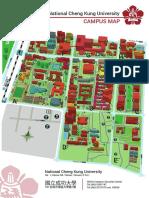 NCKU Campus Map