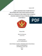 Refka - Anestesi Pada Fraktur Femur Komplit.docx
