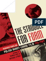 The Struggle for Form - Perspectives on Polish Avant-Garde Film, 1916-1989