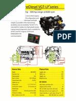 Marinediesel Duramax 300 Hp ; 500 Hp