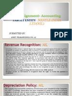 31nmp11 - Apa- Nestle India Ltd