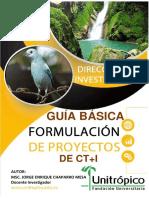 GUIA  PARA LA ELABORACIÓN DE LA PROPUESTA DE  INVESTIGACIÓN CIENTÍFICA 2019.pdf