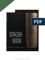 Thierry Saignes (Ed.) - Borrachera y memoria. La experiencia de lo sagrado en los Andes