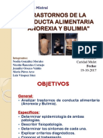 6. Ppt Anorexia y Bulimia