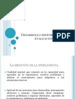 Desarrollo histórico de la evaluación.pptx