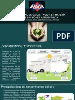 Emisiones Atmosfericas