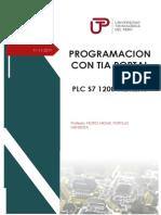 Ejercicios Con Tia Portal s7 1200