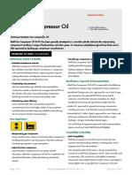 Shell Gas Compressor Oil S4 PV 190 (en) TDS (2)