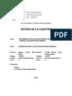 Estado de La Cuestion RND DQ