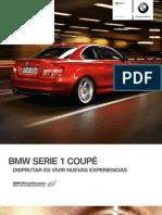 Catalogo BMW Serie1 Coupe