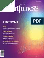 Heartfulness Magazine - March 2019 (Volume 4, Issue 3)