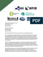 2019 Opioid Tax Letter