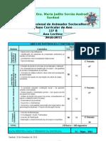 Plano Curricular AEC-11!10!11